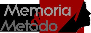 Memoria e Metodo svolge Consulenze Professionali per Privati Aziende Scuole Apprendimento veloce e metodologie di studio, comunicazione Time Management, Leadership personale, motivazione